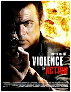 Tập Đoàn Tội Phạm - True Justice Violence Of Action