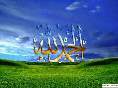 Kehebatan Seorang Muslim Sejati: Sabar & Syukur