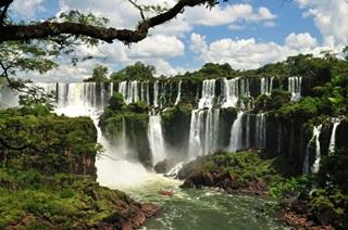 7 Air Terjun Terindah Di Dunia