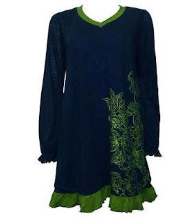 T-shirt_Muslimah_Zariya_ZA206A