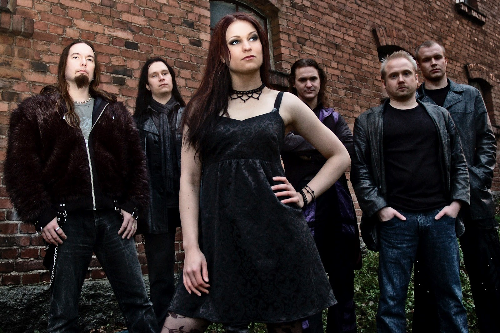 Sirens of Darkness: List of Female Metal Bands - Part 8
