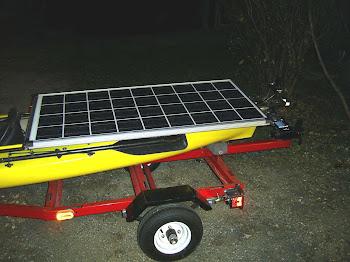 Panel & Motor