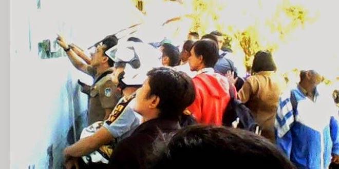 BKD : Kelulusan Tes CPNS 2014 Diumumkan Januari