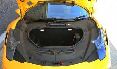 Review Ferrari 458 Speciale
