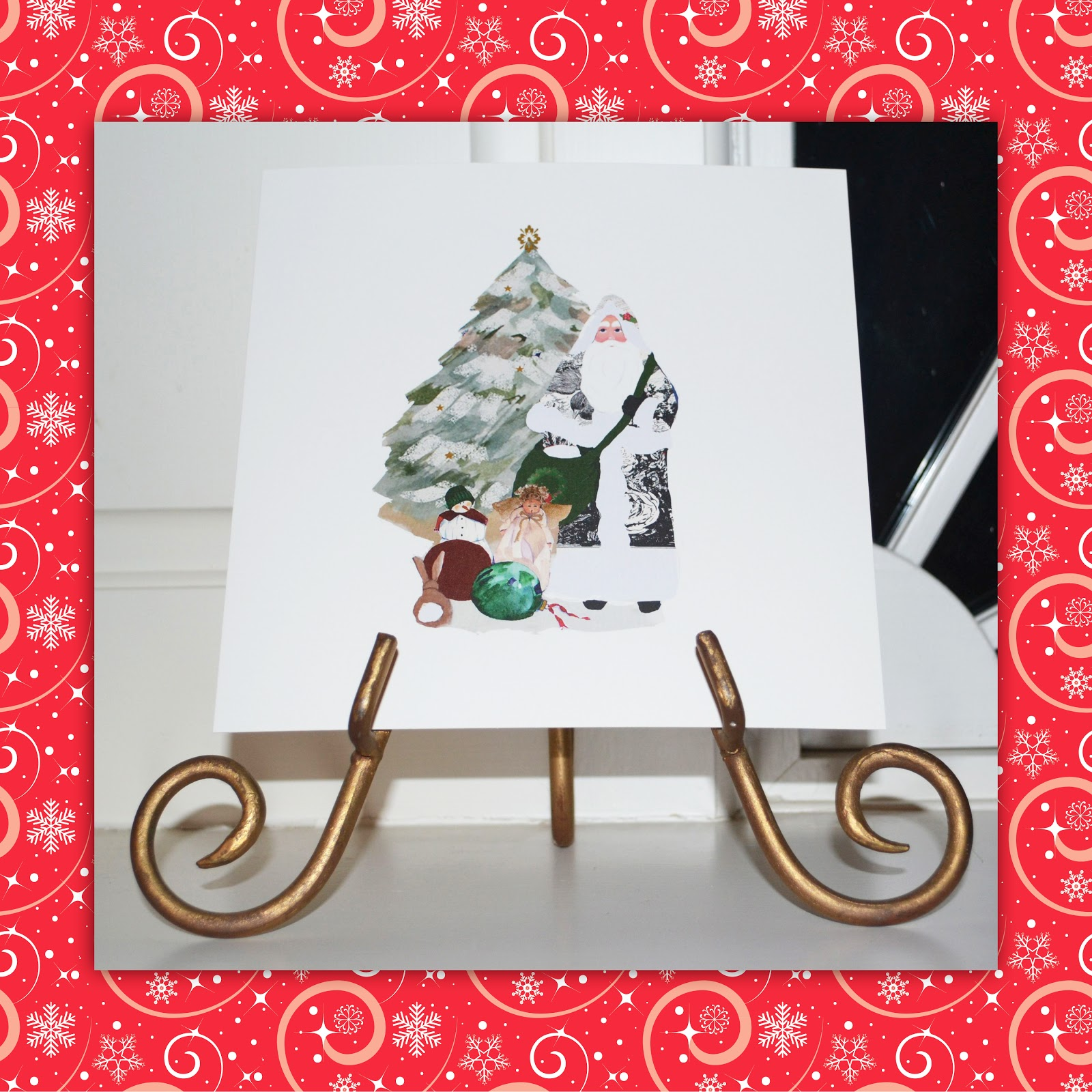 A SCRAPBOOK OF INSPIRATION: A Christmas gift for you