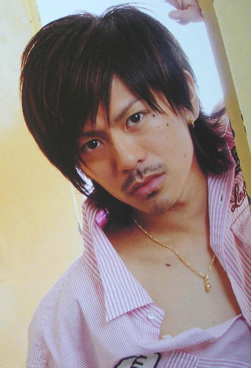 Yoshizawa Ayumi 500 x 732