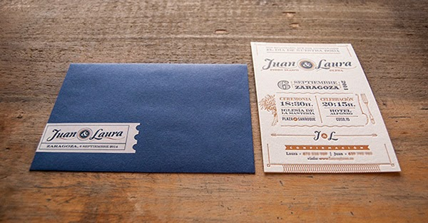 invitacion bodas