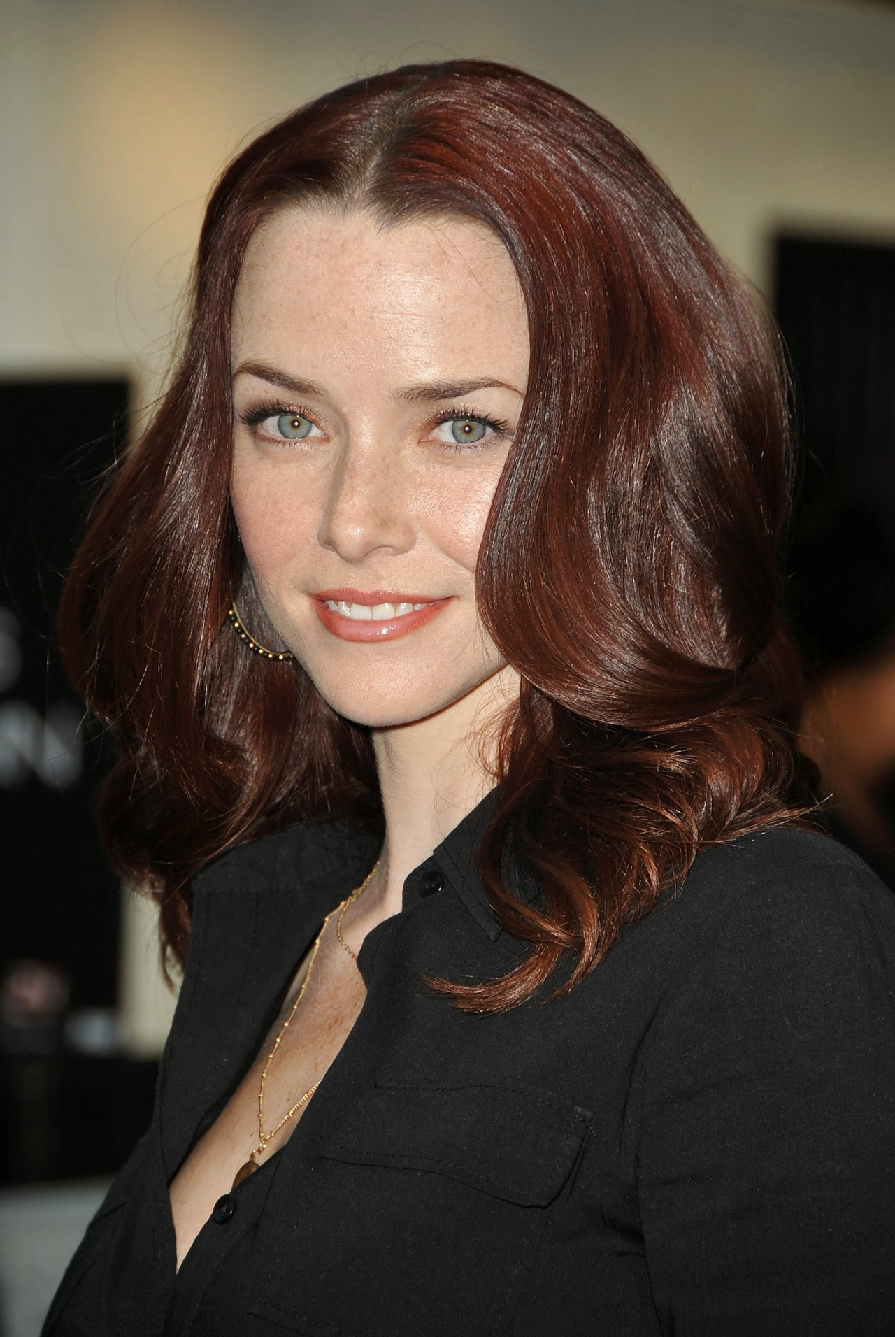 annie wersching - photo #18