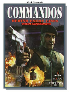 Commandos: Behind Enemy Lines System Requirements.jpg