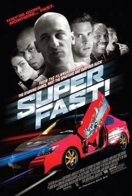 فيلم Superfast 2015