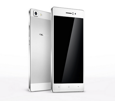 Oppo R5 Full Price and Details in Bangladesh