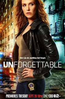 Download - Unforgettable S02E05 - HDTV + RMVB Legendado