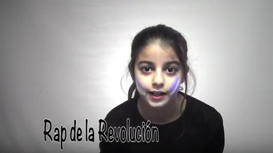 4° - RAP DE LA REVOLUCIÓN - 2017