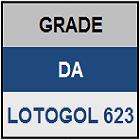 LOTOGOL 623 - MINI