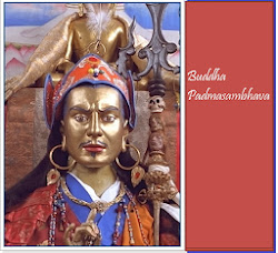Buddha Padma Sambhava