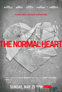 Trái Tim Giản Đơn - The Normal Heart