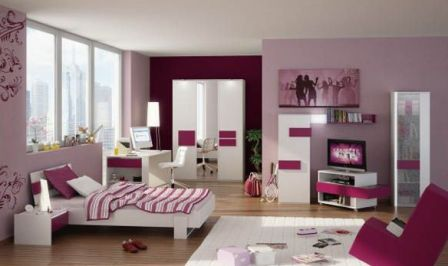 room interior design