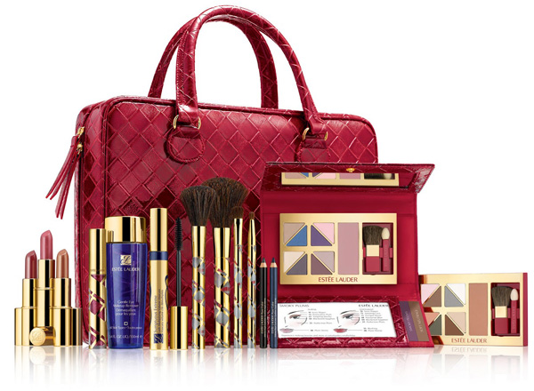 The gallery for gt estee lauder makeup kit