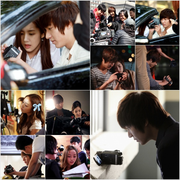 Lee min ho park min young dating actors lee min ho and park