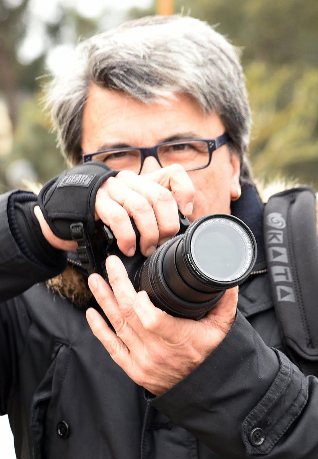 J. Carlos Gil Dominguez