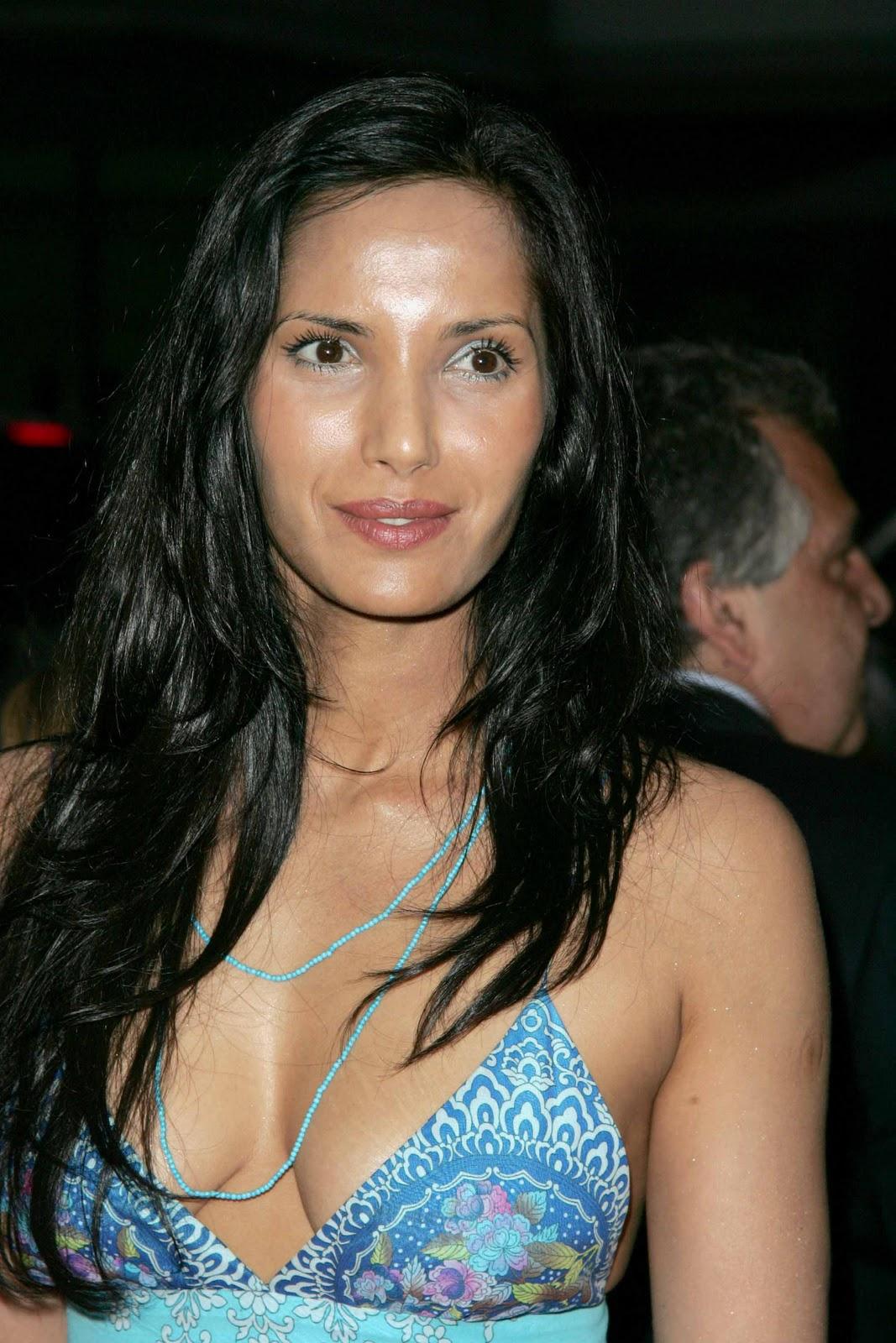 Hot ICloud Padma Lakshmi naked photo 2017