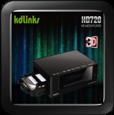 KDLinks HD720