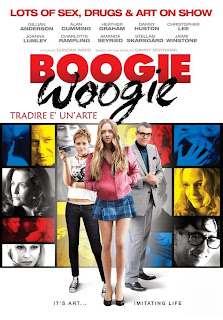 Watch Boogie Woogie (2009) movie free online