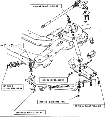 2000 Pontiac Grand Am Water Pump Location likewise 94 Ranger Abs Wiring Diagram in addition 88 Pontiac Bonneville Fuel Filter Location further 1997 Mazda Egr Boost Sensor as well 1992 Mazda Mpv Engine Diagram. on 2000 mazda millenia wiring diagram