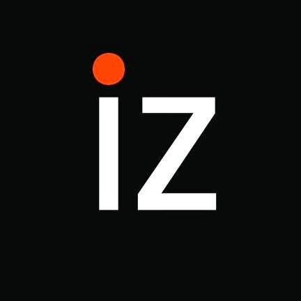 IZ Adaptive Logo