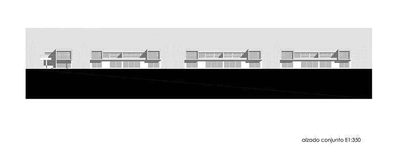 Planos de Casas Fachada moderna
