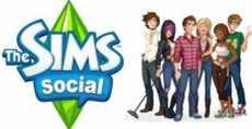 The Sims Social en Facebook el juego más jugado the sims social facebook