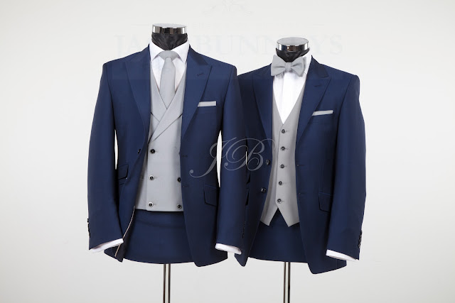 vintage blue wedding suit, blue wedding suit to hire, blue lounge suit hire, vintage wedding
