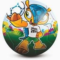 Aplicativos para Copa do Mundo 2014