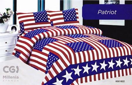 Millenia Patriot