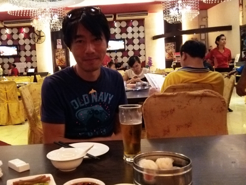 香港料理レストラン「FEYLOON (フェイルーン)」