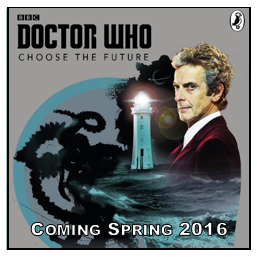 Doctor Who: Night of the Kraken
