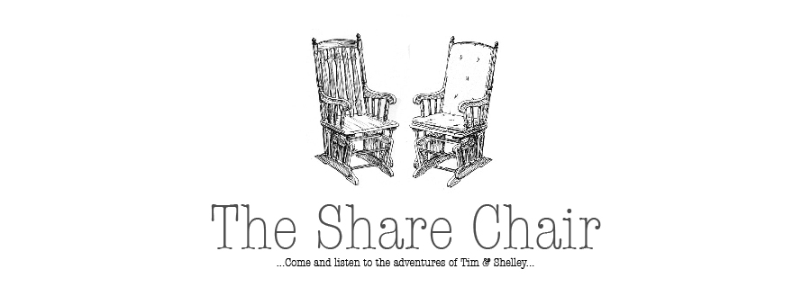 The Share Chair