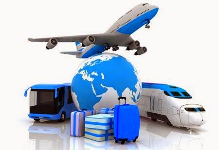Monta un negocio de agencia de viajes