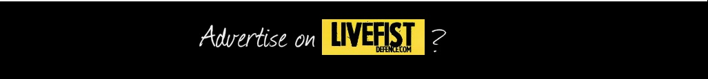 Advt on Livefest