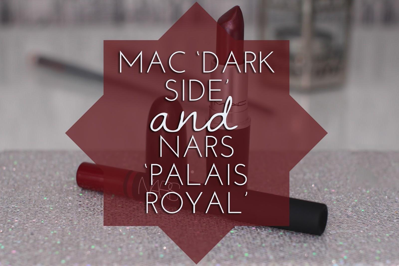 Nars Palais Royal melissa-lou: MA...