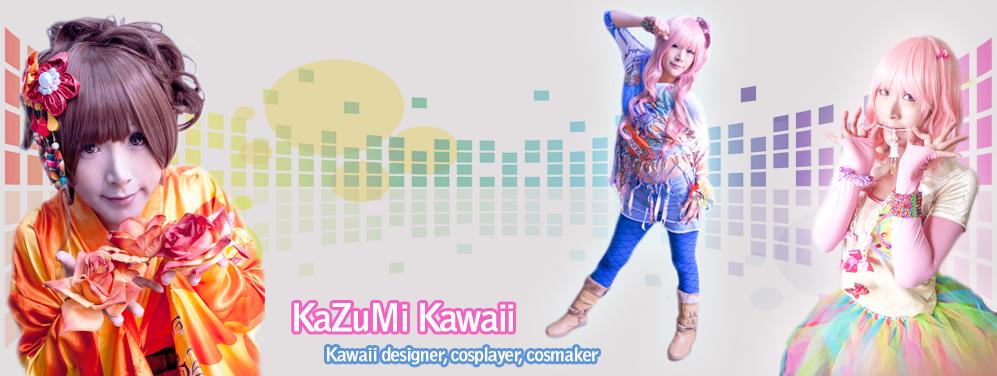 KaZuMi Kawaii