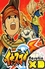 Inazuma Eleven 124 online