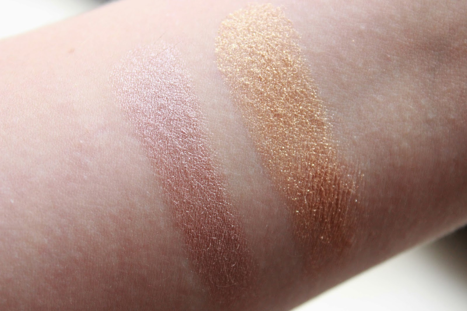 review ervaring l'oréal color riche l'ombre pur