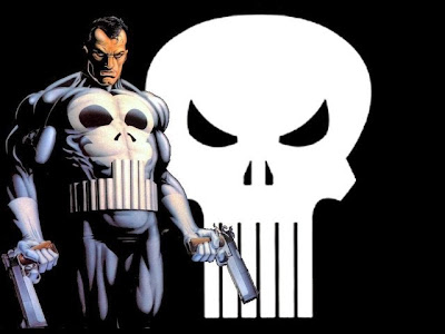 Frank Castle Punisher