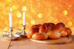 Happy Shabbat Shalom..Barukh HaShem