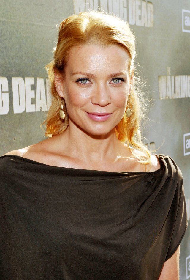 Laurie Holden - Images Colection