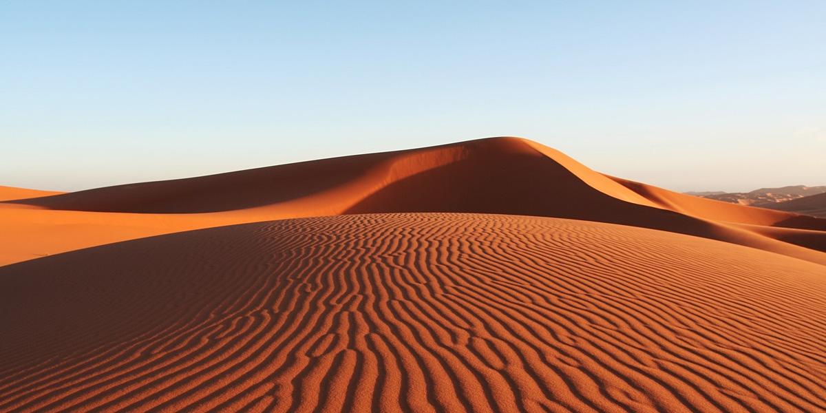 Desert 1 300+ Muhteşem HD Twitter Kapak Fotoğrafları