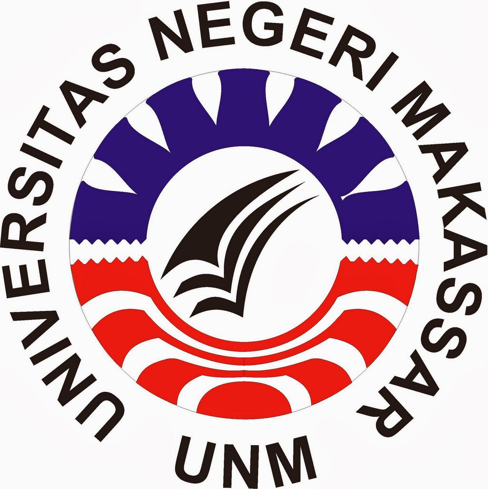 Desain Logo: Gambar Logo Kampus Di Makassar