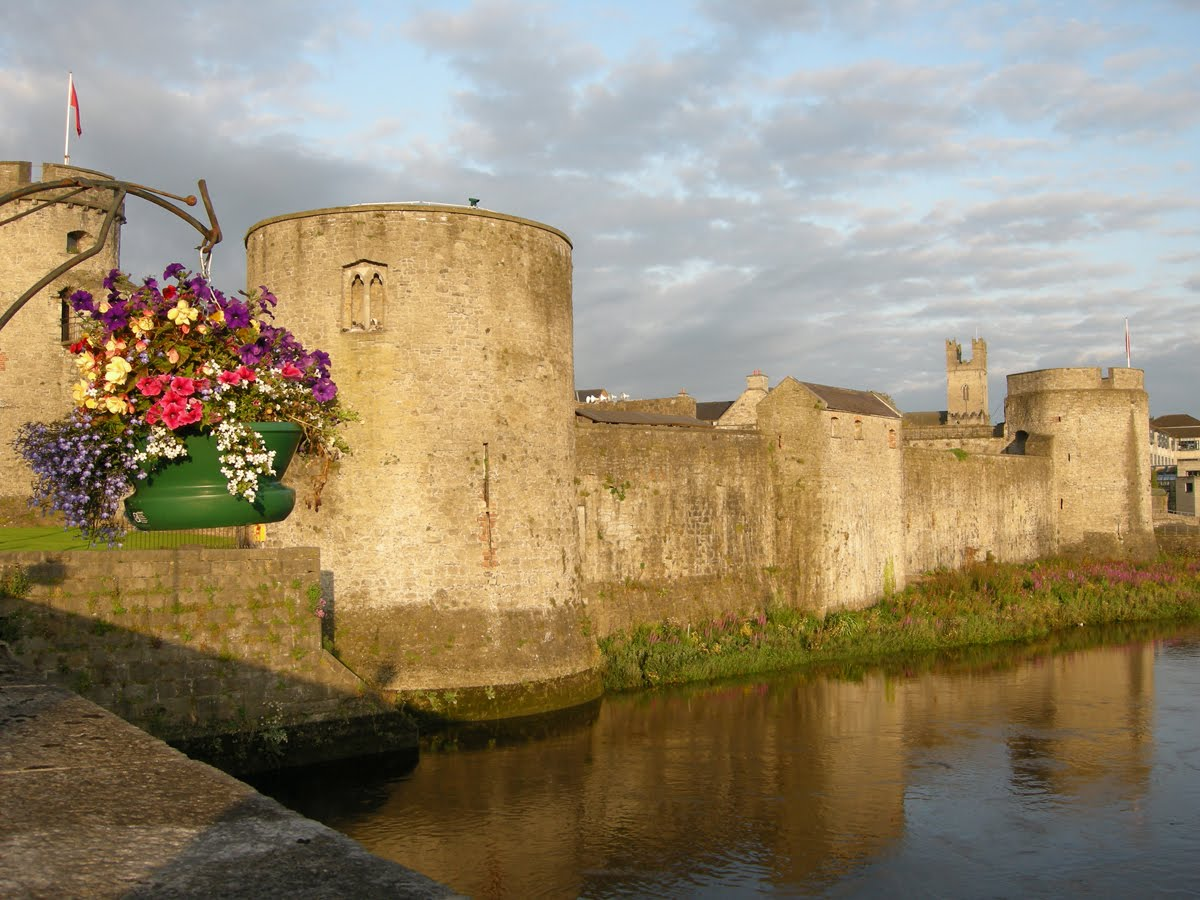 Old King John's Castle