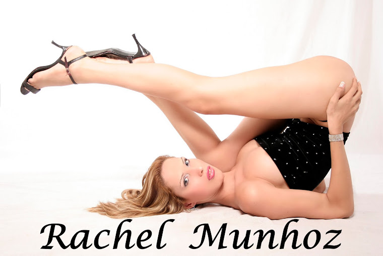 RACHEL MUNHOZ